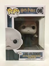Funko Pop Harry Potter Lord Voldemort 06 Vinyl SHIPS TODAY 5861