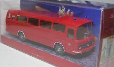 Wiking 1:87 Mercedes Benz O 302-11 RÜn Überlandbus OVP Feuerwehr Berlin MTF 3