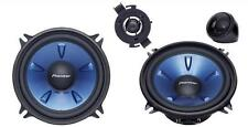 "Pioneer TS-H1703 17cm 6.5"" Car 2 Way Component Speakers ideal Transporter T5"
