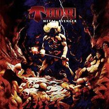 Thor - Metal Avenger [New CD]