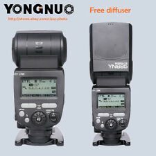 Yongnuo YN685 Wireless Flash Speedlite Built-in System for YN-560IV RF-603