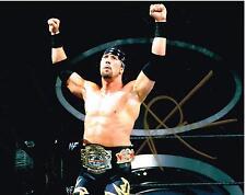 WWE WWF WCW XPAC SEAN WALTMAN AUTOGRAPHED 8X10 PHOTO AUTOGRAPH SIGNED