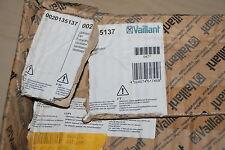 VAILLANT 0020135137 GEBLÄSE GEBLAESE VENTILATOR FAN NEU