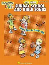 Songtime Kids All New Sunday School And Bible Songs, , Good Book