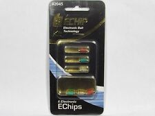 Pro-Troll Fishing Products Electronic Bait EChip LURE 6 echips #2045 FAST SHIP