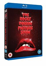 ROCKY HORROR PICTURE SHOW 40th Anniversary Edit. BLURAY in Inglese NEW .cp