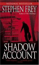 Shadow Account - Stephen Fry (Paperback)