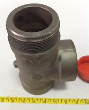 "CONVAL 3"" THROTTLING VALVE JOINT F22 2155"