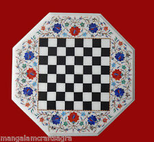 Marble Coffee Table Stone Handmade Inlay Pietra dura  Home Decor and Gifts