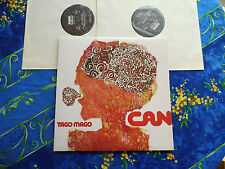 CAN ♫ TAGO MAGO ♫ RARE TOP  SPOON RECORDS #1A