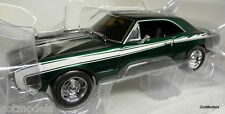 Ertl 1/18 Scale MM2605C 1967 Chevy Camaro Z28 Matco Tools Diecast Model Car