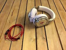 Beats by Dr. Dre Monster Beats Pro, White