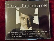 ELLINGTON DUKE - DUKE ELLINGTON BEST. BOX 5 CD