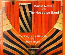 The Hosepipe Band with Martin Newell Poems and Music