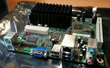 Intel D510MO Intel Atom dual core 4 thrade HT 1.66GHZ DDR2 Mini-ITX Motherboard