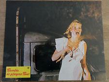 Aushangfoto #81 FOLTERMÜHLE DER GEFANGENEN FRAUEN Brigitte Lahaie Jean Rollin