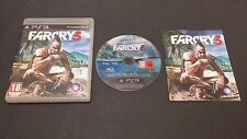 Far Cry 3 (Sony PlayStation 3)
