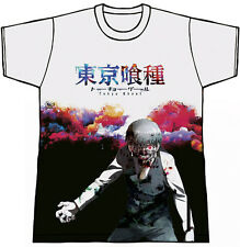 Tokyo Ghoul Street T-Shirt Unisex Taille / Size L DYNIT