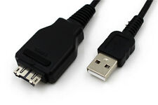USB DATA CABLE LEAD FOR SONY CYBERSHOT DSC-TX7, DSC-TX9 DIGITAL CAMERA