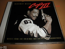 BEVERLY HILLS COP III soundtrack CD japan EAZY-E patti labelle SHAI inxs SUPREME