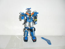 Power Rangers Lost Galaxy - Stratoforce Megazord