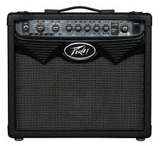 Peavey VYPYR 15 15W 1x8 Guitar Combo Amplifier Black | Brand New | Free P&P