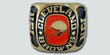 Cleveland Browns Ring Paperweight by Balfour