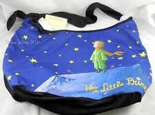 2New The Little Prince Movie Hobo Bag Beach Tote Crossbody Purse