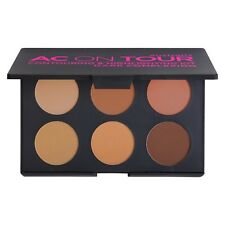"Australis AC on tour kit -Contouring and Highlighting Kit - ""DARK"" complexion"