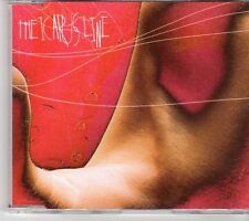 (EY406) The Icarus Line, Party The Baby Off - 2004 CD
