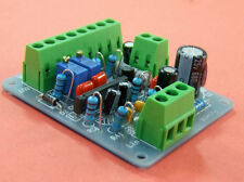 VU Meter Driver Board for Mcintosh Marantz Denon DIY AUDIO power output METER