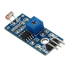 Photosensitive brightness resistance sensor module Light intensity detect LD
