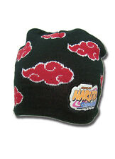 *NEW* Naruto Shippuden: Akatsuki Clouds Icon Beanie by GE Entertainment