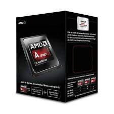 New AMD A6-7400 Dual-Core APU Kaveri Processor 3.5GHz Socket FM2+, Retail