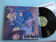LP   UK 1996  Don't Shoot - Danny & Dusty The Band Of... Blacky Ranchette
