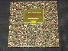 L.V.BEETHOVEN - STREICHQUARTETTE Op.18 - Amadeus Quartet - Deutsche Grammophon