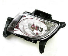 2007 2008 2009 2010 2011 2012 Hyundai Elantra Touring / i30 OEM Fog Lamp DIY Kit