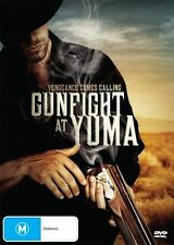 Gunfight at Yuma - Alveraz Ricardez NEW R4 DVD