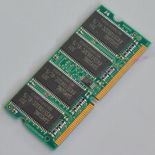 New 512MB PC133 133MHz SO-DIMM CL3 laptop memory Non-ECC 144pin Notebook SDRAM