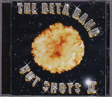 The Beta Band - Hot Shots II - CD (Astralwerks ASW10446-2  2001)