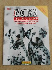 101 DALMATIONS Sticker Book - Unused - Comes with Stickers - Unused