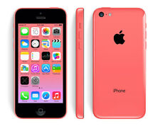 Apple iPhone 5C 8GB A1456 GSM Unlocked Smartphone-Pink-Good