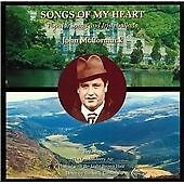 John McCormack - Songs of My Heart (popular Songs and Irish Ballads, 1992) Immac