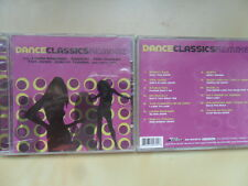 Dance Classics Remixed/Tom Jones, Laura Branigan, Rozalla 13 Track/CD