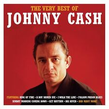 Johnny Cash - Very Best of (2013) [3 CD]