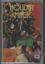 HOLIDAY MAGIC The Lettermen Bobbie Gentry Wayne Newton Al Martino NEW CASSETTE
