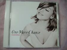 VERY RARE!!MADONNA One More Chance Japan Version Free Shipping!