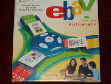 eBay Auction Electronic Talking Game