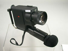BRAUN  NIZO INTEGRAL 5  S8 SUPER 8 MOVIE /15