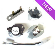 2312681 3387134 3392519 Gas Dryer Thermostat Kit for Whirlpool Kenmore